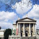 Trabaja en el museo TATE de Londres!