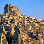 Cappadocia te espera con un intercambio cultural