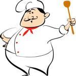 Se busca un chef para Suecia