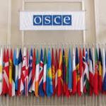 Becas OSCE para jóvenes graduados. Alojamiento gratuito