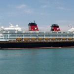 Ofertas de trabajo en los cruceros de Disney!