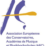 Prácticas en la Asociación Europea de los Conservatorios Musicales
