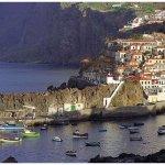Trabajo en el sector turismo en Portugal