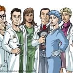Ofertas para Medic@s en Suecia!