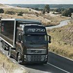 Conductores de camión para Reino Unido: Oferta Eures