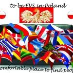 Vacantes SVE para Polonia a partir de Diciembre!!