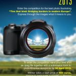 Concurso fotográfico: 'Lazos que unen'