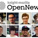 Estancias para programadores en redacciones de medios de todo el mundo
