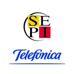 Becas de prácticas de Telefónica y la Fundación SEPI