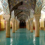 Beca para proyecto artístico en Irán