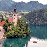 Plazas SVE en Eslovenia para Septiembre!