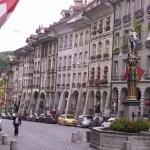 Plazas para profesores de español en Suiza