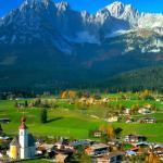 Vacante SVE en Austria – URGENTE!