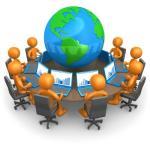 Prácticas en el departamento juridico de Inditex – Paris