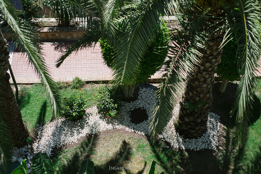 Ersan resort and spa Bodrum