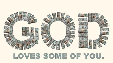 God-Loves-Some-of-You-Money