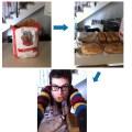 Thomas ed il pane di Dovadola