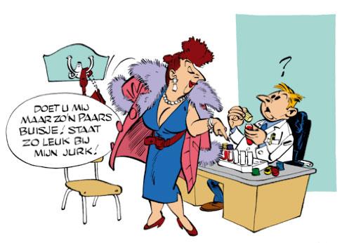 Afbeeldingsresultaat voor bloed prikken cartoon