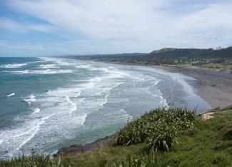 Muriwai Beach North