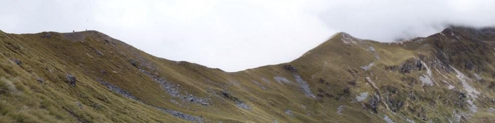 Ridge pano