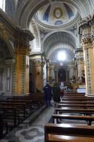 Church at Cantalice