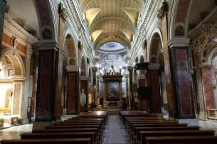 Church in Rieti