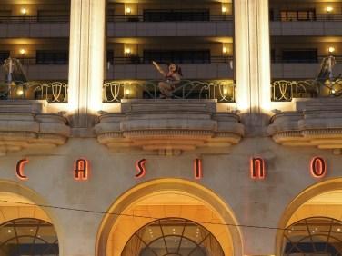 Casino, Nice