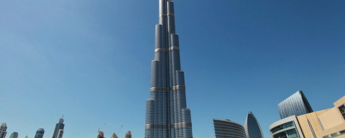 estructuras increíbles