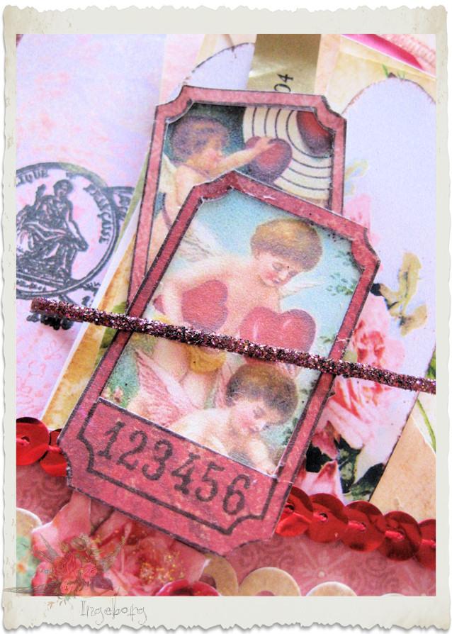Cupid tickets