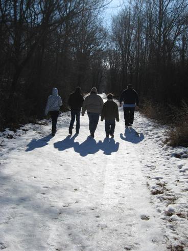 January 2010 ~ Groton, Connecticut