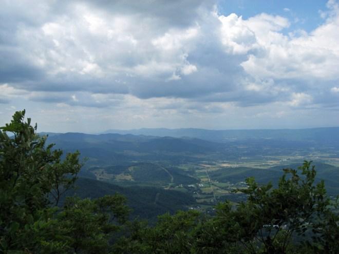 6.30.09 ~ Shenandoah National Park, Virginia