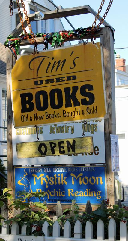 10.18.13 ~ Provincetown, Massachusetts