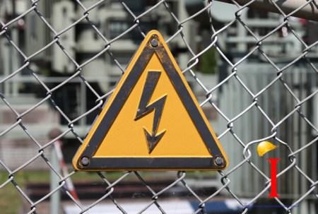 Rischio-Elettrico