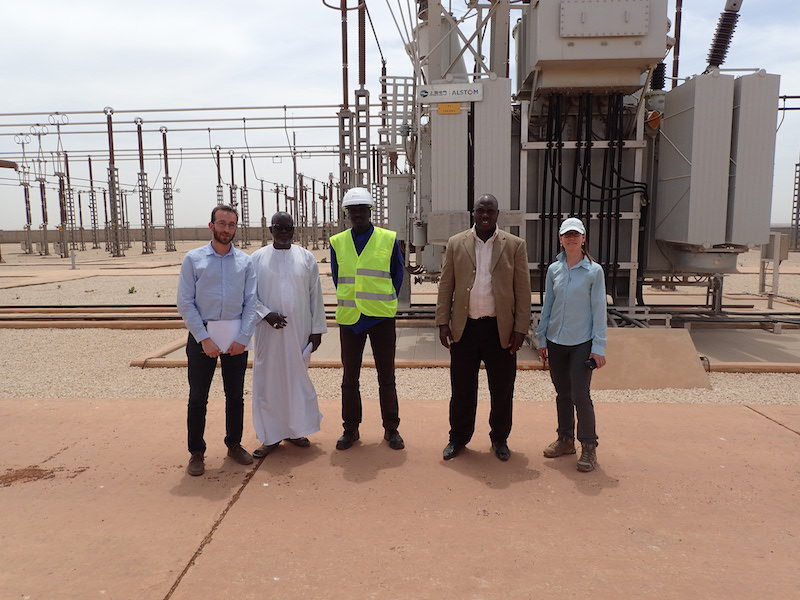 Scaling Solar Senegal