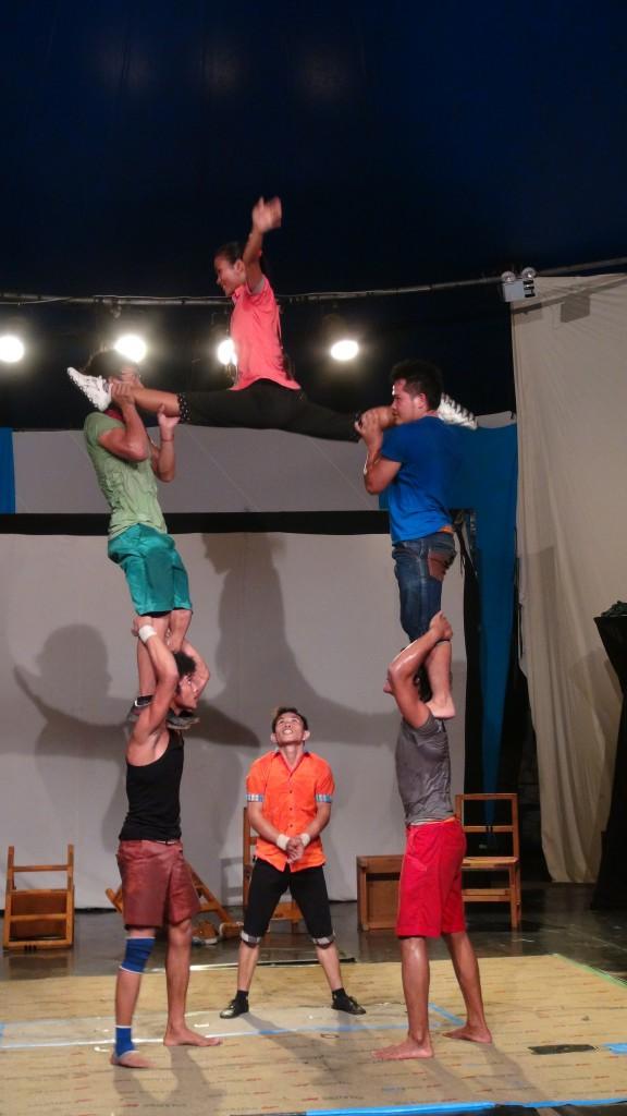 Battambang Cirkus