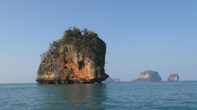 koh phi phi, thailand,