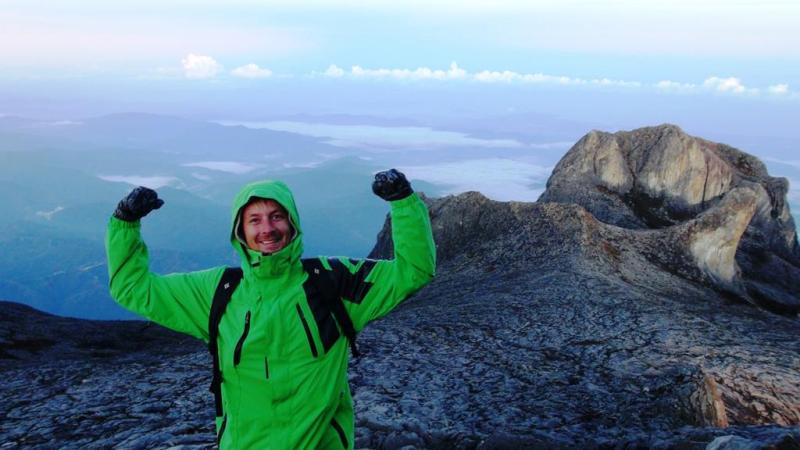 climb, climbing, mountain kinabalu, Mt. Kinabalu, Laban Rata, Borneo, Malaysia