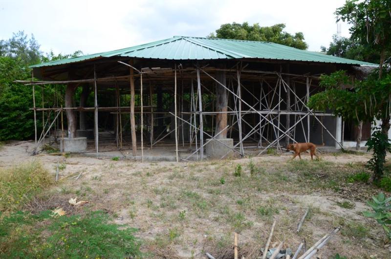 nZuwa Lodge, pemba, Mozambique, workaway