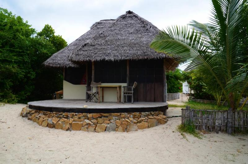 nZuwa Lodge, pemba, Mozambique, bungalow
