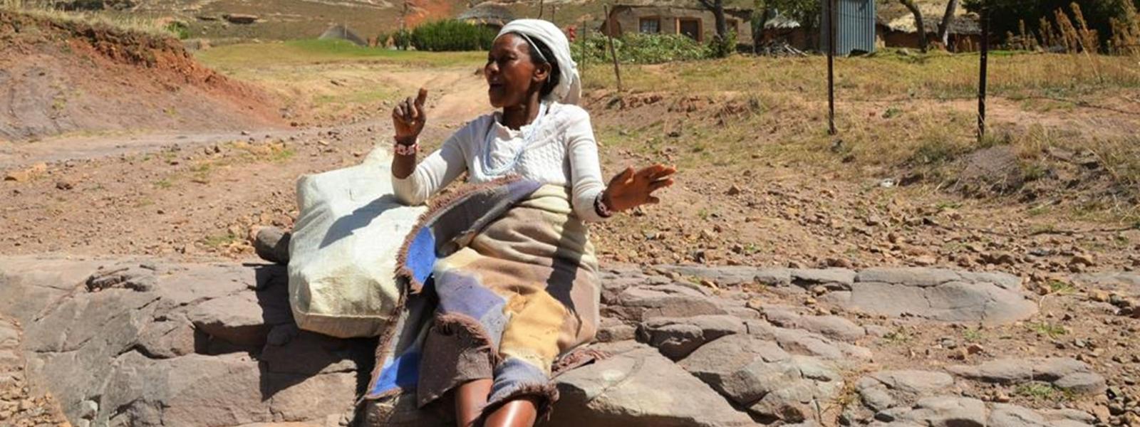 Lesotho – et smugkig ind i det sidste vilde vesten!