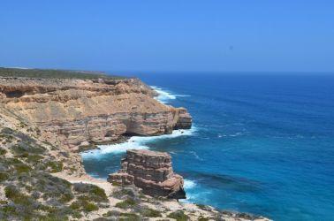 Australien, outback, west, vest kyst,