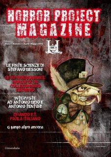 horrorproject-magazine
