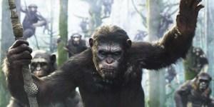 Apes Revolution foto 4