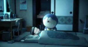 Doraemon foto 2