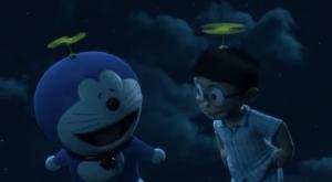 Doraemon foto 3