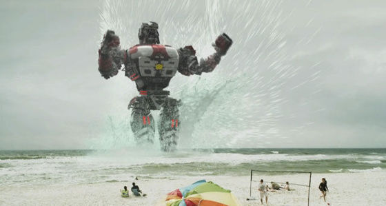 ATLANTIC RIM di Jared Cohn - InGenereCinema.com