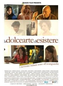 la_dolce_arte_di_esistere_locandina