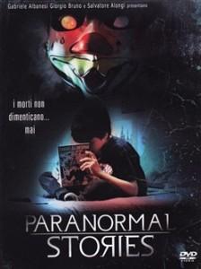 Paranormal stories dvd 1