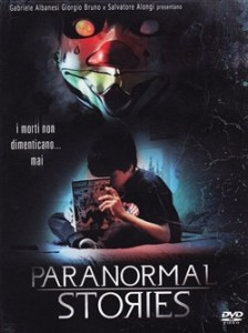 Paranormal stories dvd 1