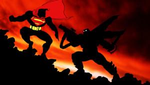 Batman contro Superman - Il ritorno del Cavaliere Oscuro